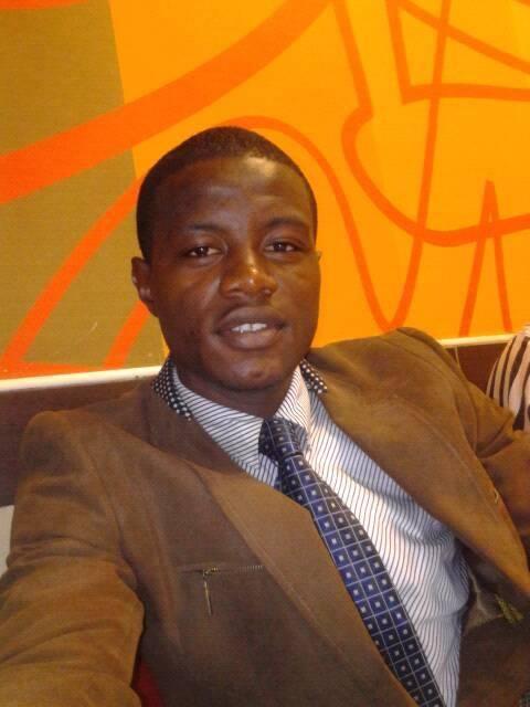 Albert Chibuike Ugwu